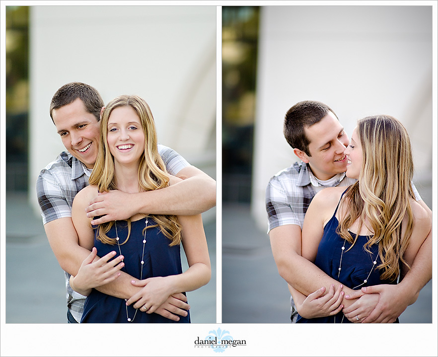 Monrovia Engagement Photography
